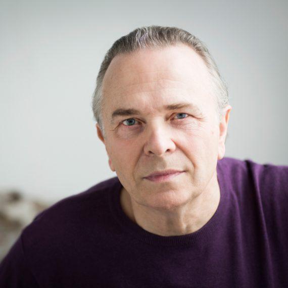 Sir Mark Elder, CBE