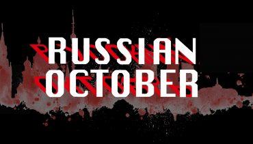 Russian October